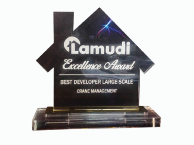 Lamudi Excellence Award