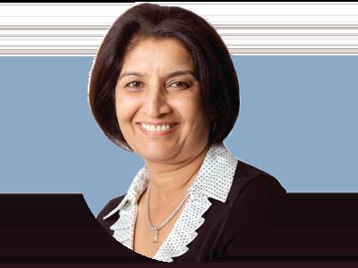 Mrs. Jyotsna Ruparelia