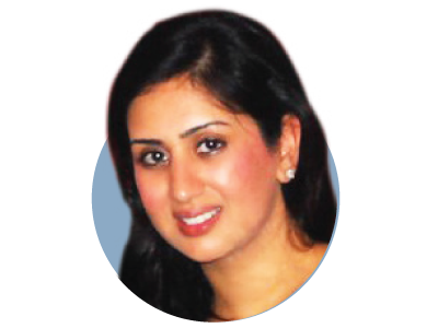 Mrs. Meera Ruparelia