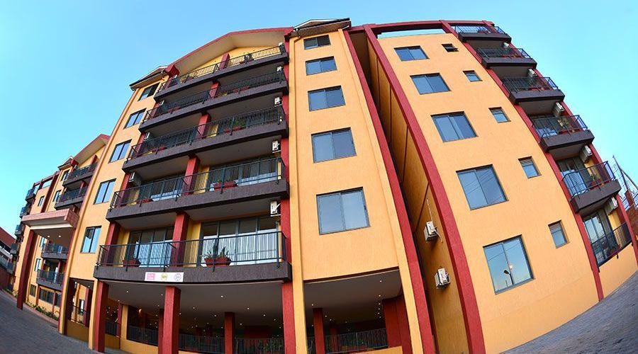 Bukoto Heights Apartments