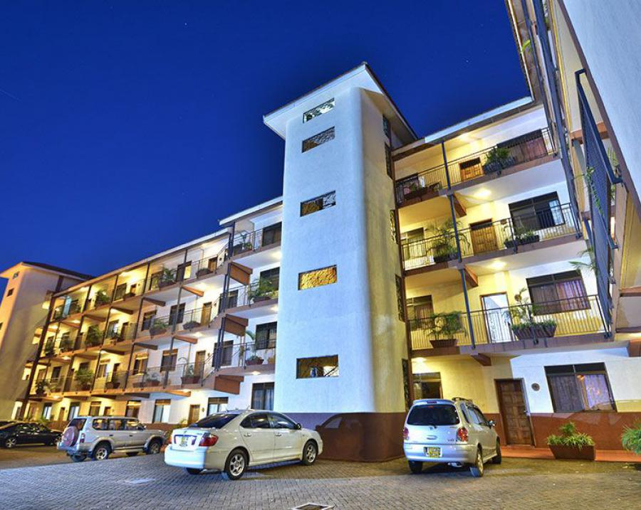 Kitante Apartments